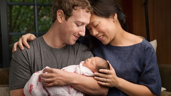Mark Zuckerberg's Love Letter to Impact Investing